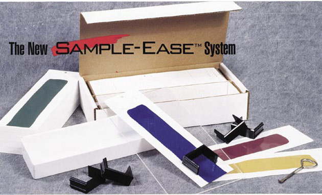 Sample Ease System