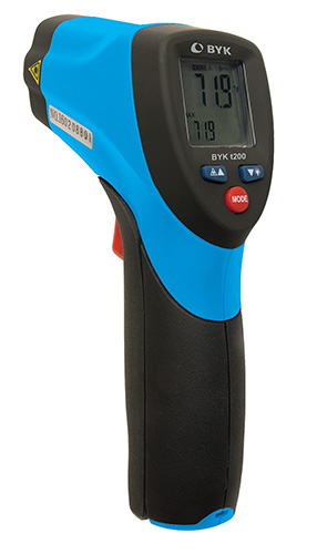 t200 IR Thermometer